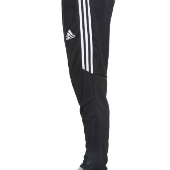 NEW Adidas Tiro 17 Pants Men's XL Soccer NWT NWT